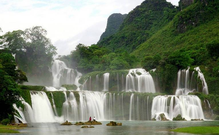 tourism in vietnam The beauty of vietnam's natural heritage will be the focus of activities at the green heritage culture and tourism week, which will take place in hanoi.